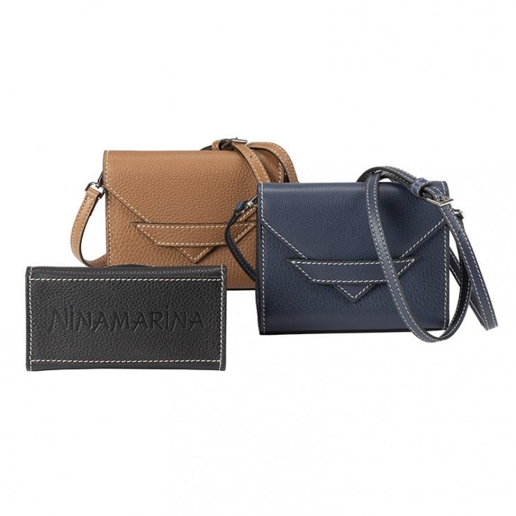 Les Minis sacs C7 de Ninamarina